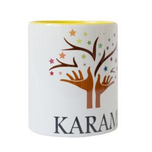 taza karam